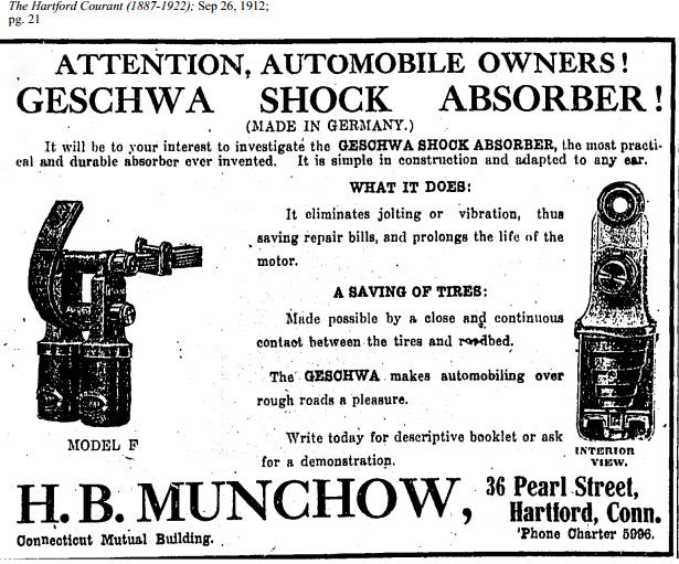 Munchow Ad